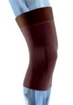 Medi Ortho OTC Seamless Knit Knee Support with Silicone Top Band