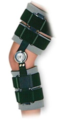 RCAI Pediatric Post Operative Pin® Knee Brace