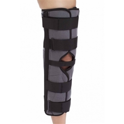 "DonJoy 16"" Tri-Panel Knee Immobilizer"