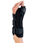 DonJoy ComfortForm Wrist & Thumb Support
