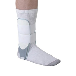 Ossur AirForm® Universal Inflatable Ankle