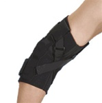 Swede-O Thermoskin ROM Hinged Elbow Brace