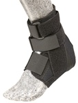 New Options A50 Cooper Ankle Stabilizer Brace