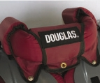 Douglas Roll (with optional Restrictors) Football protection