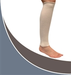 CircAid Comfort™ Lycra Knee-High Footless Leg Liner