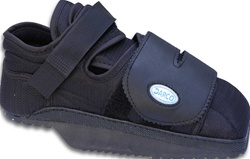 Darco HeelWedge Shoe