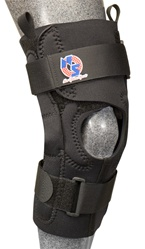 "New Options K67 ""The Hybrid"" Knee Brace"