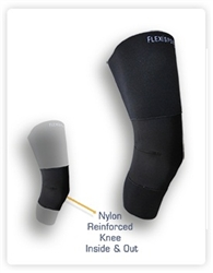 ESP Flexi Sport™ Suction Suspension Sleeve
