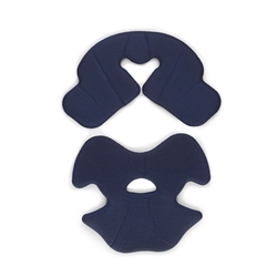 Ossur Miami J Cervical Collar Replacement Pads