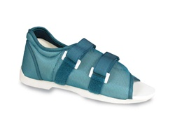 Darco Original Blue Med-Surg Shoe™