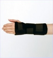 RCAI Pediatric Wrist Extension Splint
