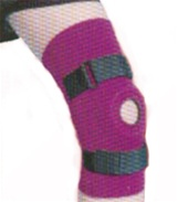 "New Options PK 14-D ""Pedi"" Patellar Stabilizer with Tubular Donut Buttress"
