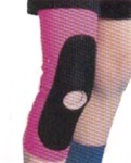 New Options PK9-CO Knee Support