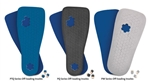 Darco Square Toe Peg-Assist Pressure Relief Insole