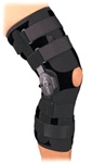 The DonJoy Playmaker knee brace