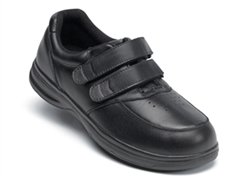 SureFit Rome Men's Black, Velcro