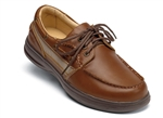 SureFit Barbados Men's, Brown Boat Shoe