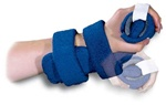 Comfy Spring-Loaded Goniometer Finger Extender