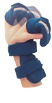 Comfy Spring-Loaded Goniometer Hand Orthosis
