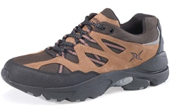 Aetrex Men's V751M Sierra Trail Runner