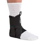 Ossur Form Fit Ankle With Speedlace