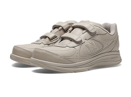 b12655c0f03ca New Balance 577 Women's Velcro Walking Shoe Online | MMAR Medical