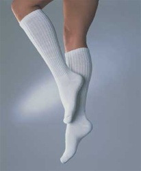 Sensifoot- knee high 8 - 15 mmHg
