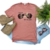 Live by Faith not By Sight t shirt. Southern boutique wholesale graphic tee clothing by Pink Armadillos. Printed on our super soft Bella Canvas tees.