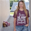 Love Me Some..Vintage Boyfriend Vneck Tee