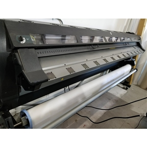 "HP L28500 104"" Latex Printer"