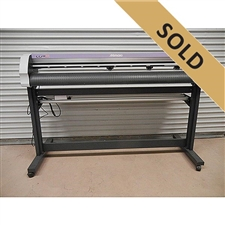 "Mimaki CG-130FXII 54"" Cutter/Plotter with Contour Cutting"