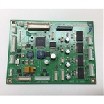 Mimaki JV33 Station PCB Assembly