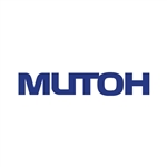 Mutoh Falcon Outdoor Jr Head Cable (Black)