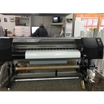 "Seiko W64S 64"" Solvent Printer"