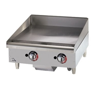 Star Max Heavy Duty Griddle