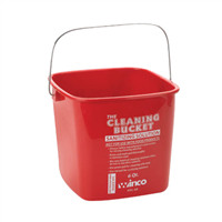 Kleen-Pail® Kleen-Color™ System