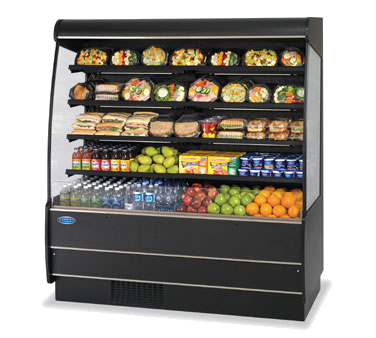 Refrigerated Merchandiser