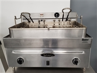 Used Electric Fryer - Star #116C