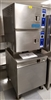 Used Double Convection Steamer - Cleveland #24CEM24