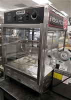 Used Heated Pizza Cabinet - Nemco #6451
