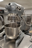 Used 20 Quart Mixer - Hobart #A-200T