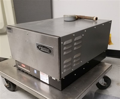 Used Booster Heater