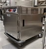Used Undercounter Heated Holding Cabinet - Metro #C593L-SFS-U