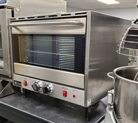 Used Half Convection Oven with Broiler - Star #CCOH-3