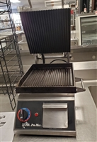 Used Heavy Duty Panini Press - Star #CG10I