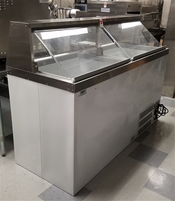 Used Dipping / Display Merchandiser - Master-Bilt #DD-66