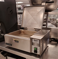 Used Antunes DFW Series Steamer & Food Warmer #DFWT-100CF