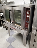 Used Electric Convection Oven - Southbend #EB/10SC