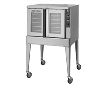 Zephaire Convection Oven