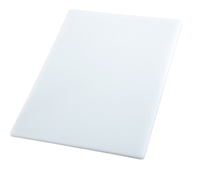 Cutting Board, white